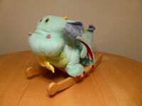 ELC dragon rocker