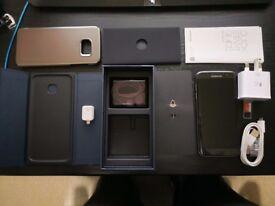 Samsung Galaxy S7 Edge + Extras BARGAIN PRICE