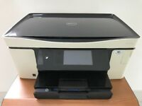 DELL P713W - Wifi All-in-one Printer & Ink Cartridges