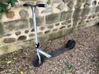 MGP adult off road scooters.