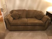 Sofa and 2 Armchairs for Sale