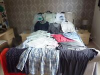 WOMENS CLOTHES BUNDLE INCL. FAT FACE, PHASE EIGHT, WEIRD FISH, M&S, AND MORE