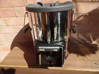 Bio rocket stove, brand new in box, never used as given a lighter model for back pack