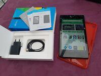 Google Nexus 7 tablet 2nd Gen 2013 version