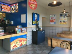 Atlantic Canada's Largest Pizza Franchise Greco Pizza opportunity available in Richibucto, NB Canada Preview