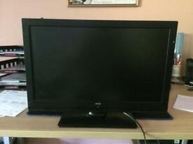 "Bush 22"" led tv/monitor with freeview"