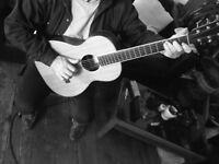 Jean Larrivee Parlour Acoustic Guitar Rosewood Special Edition