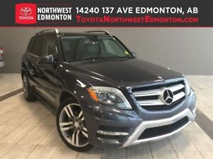 2013 Mercedes-Benz GLK-Class GLK350 4matic | Leather Pwr Heat Se