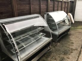 Chilled display units for sale