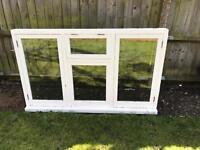 FOC - Double Glazed Timber Window