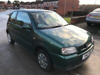 Seat arosa 1.4 automatic 12 Months mot cheap first car run around