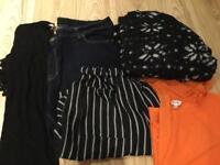 Woman's Plus Size Clothes Bundle