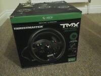 Xboxone Thrustmaster TMX...REDUCED FOR QUICK SALE!!!!!!!