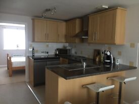 ONE BEDROOM GROUND FLOOR APARTMENT in Chichester