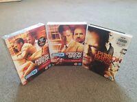 Prison break season 2 and 3 box collection