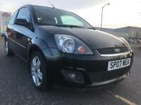 Ford Fiesta excellent condition full service history only 53000 miles