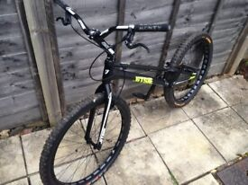 Trials bike 26 Jitsie Varial 1085 amazing condition hardly used