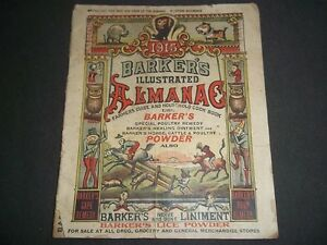 1915-BARKERS-ILLUSTRATED-ALMANAC-FARMERS-GUIDE-AND-COOKBOOK-II-3943