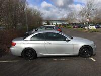 BMW 335i M SPORT TWIN TURBO VERY FAST