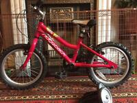 Ridgeback Melody girls bike
