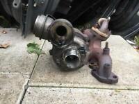 Vw golf mk5 1.9 diesel turbo for supply and fit call for any info