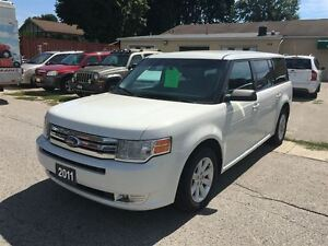 2011 Ford Flex SE London Ontario image 1