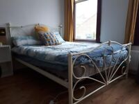 Ikea Double Bed Mattress