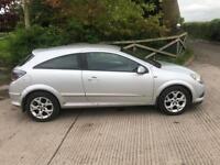 Astra 1.7 Vauxhall