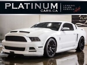 2013 Ford Mustang 305HP