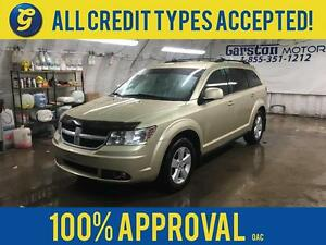 2010 Dodge Journey SXT*V6*POWER DRIVER SEAT*POWER HEATED MIRRORS