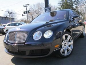 2006 Bentley Continental Flying Spur AWD CONTINENTAL FLYING ~52K