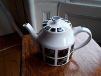 Teapot - mid century design