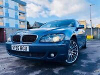 Sale or swap! BMW-730D. new mot.