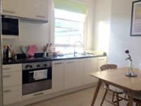 Double Ensuite Room to Rent in Gorgeous Fulham Terraced House