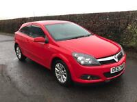 Vauxhall Astra SXI 1.9 CDTI - £2000