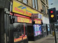 Shop for Let Duke Street Glasgow - Available Now