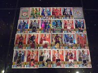 10p Per Card - Match Attax - 2015 / 2016 - Team / Base Cards - SELECT ANY QUANTITY