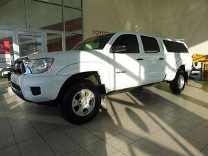 2014 Toyota Tacoma * 4X4 * V6 * 4 PORTES * GR ELECT * A/C *