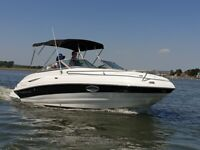 Crownline 230 CCR Sports Boat