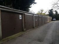 Garages to rent: Garden Close West Ruislip HA4 6DB