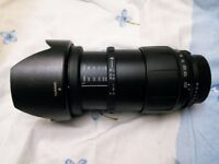 Last price ! Tamron AF 28-200mm , Aspherical LD , F/3.8-5.6 for Nikon with free filter