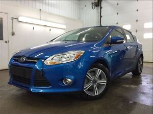 2014 Ford Focus SYNC, HTD SEATS, WINTER PKG