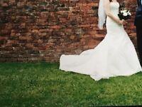 La Sposa size 8 Wedding Dress