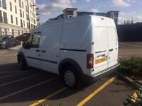 Ford Transit Connect 1.8 TDCi T230 LWB High Roof 4 Door