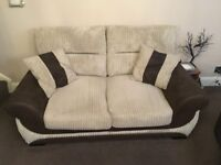 Sofa two seater Scs