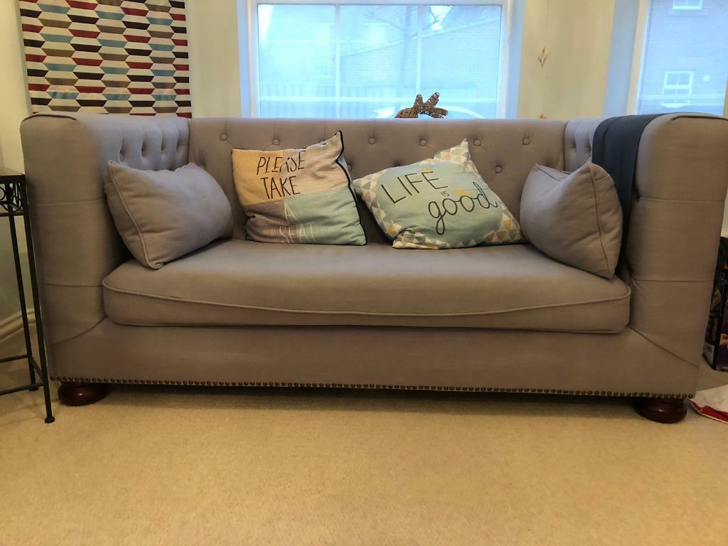 Surprising Sofa For Sale In Harrow London Gumtree Customarchery Wood Chair Design Ideas Customarcherynet