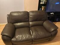Selling a 3 and 2 seater couches