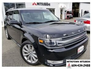 2017 Ford Flex Limited; Local & no claims!
