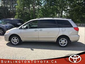 2006 Toyota Sienna LE LEATHER,AWD