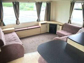 STATIC CARAVAN FOR SALE AT IN SKEGNESS AT SOUTHVIEW HOLIDAY PARK, LINCONSHIRE, NEAR INGOLDMELLS